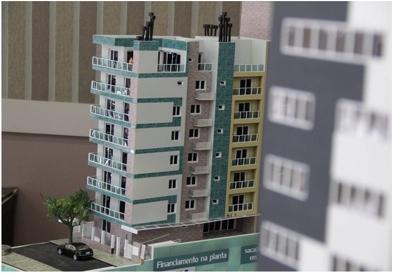 No mercado imobiliário, cenário de crise permite 'garimpar' bons investimentos
